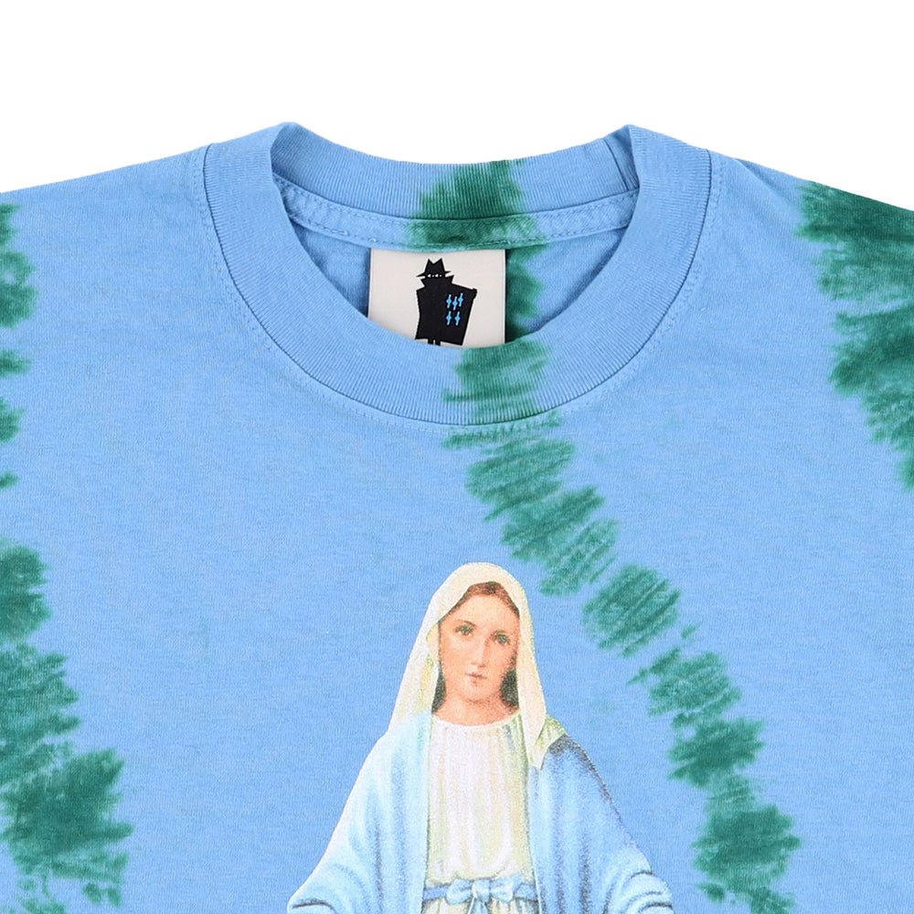Load image into Gallery viewer, Mary With The Watches TD SS Tee