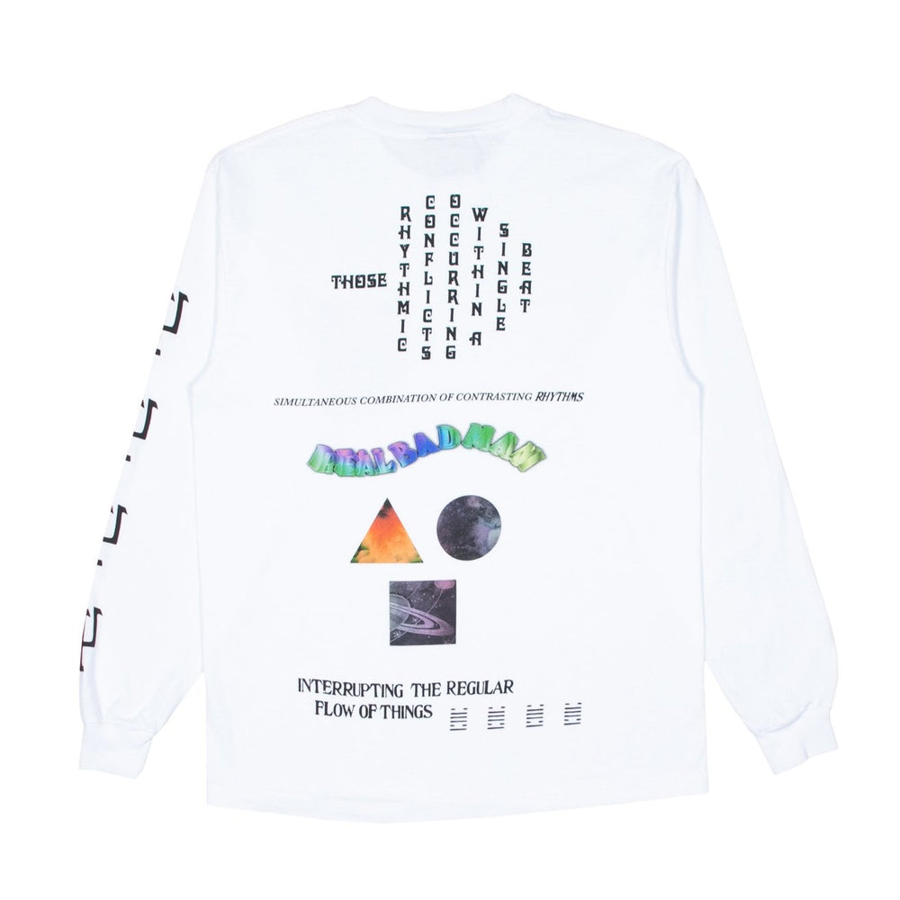 Load image into Gallery viewer, Conflict Long Sleeve Tee