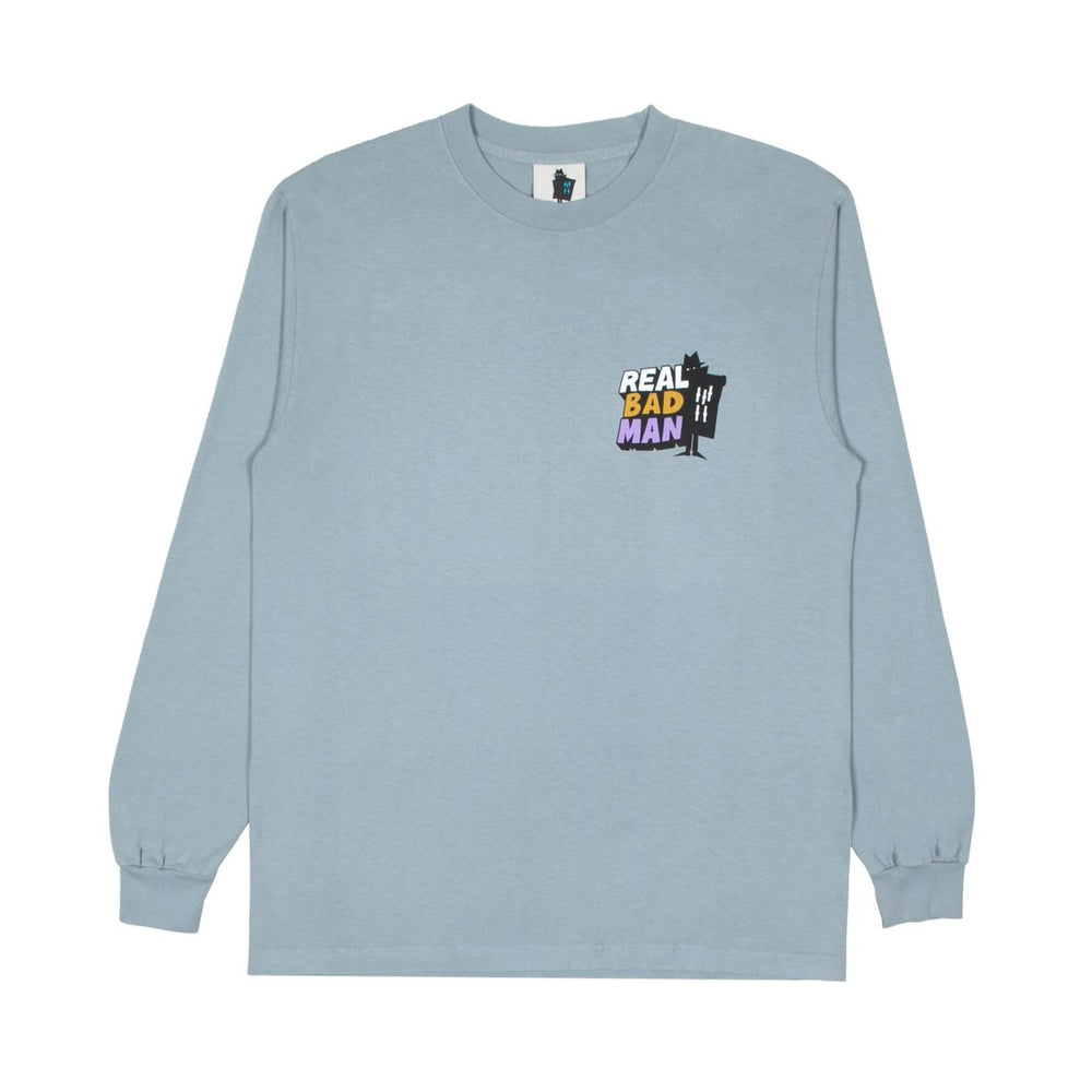 Driver Long Sleeve Tee