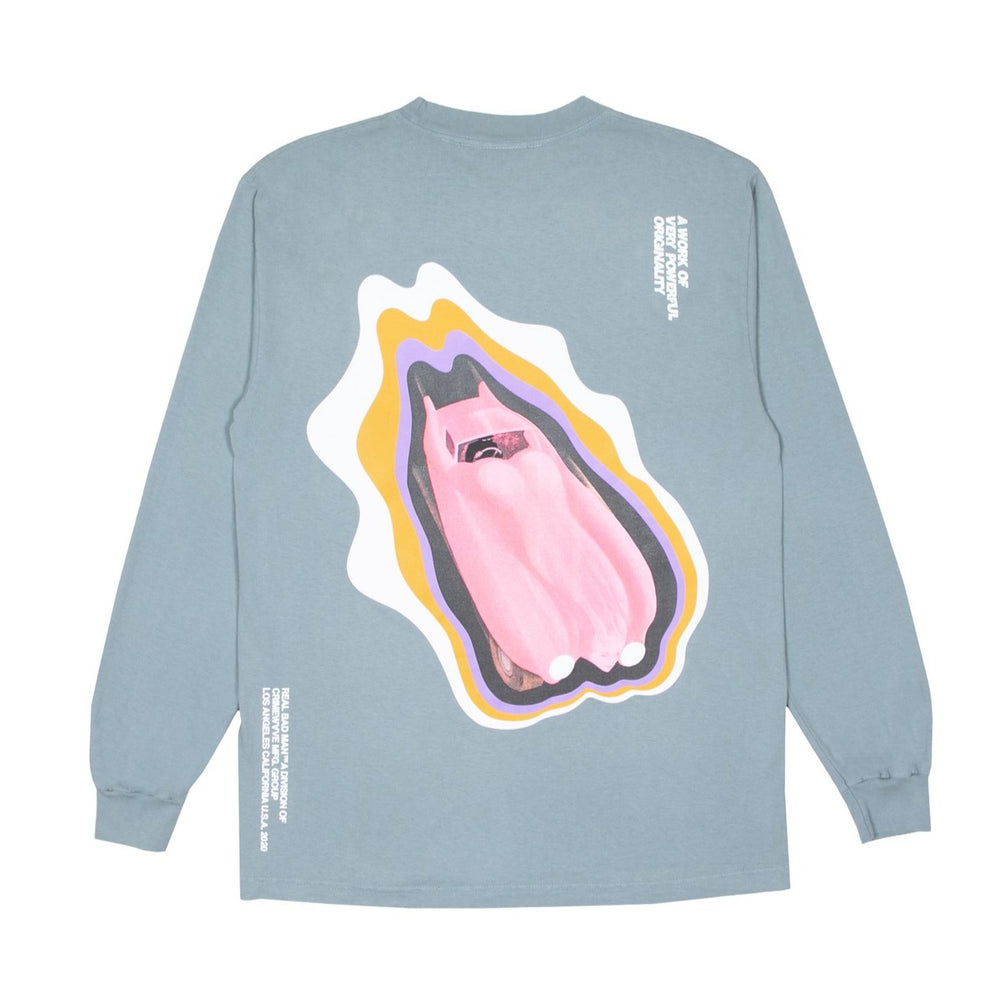 Load image into Gallery viewer, Driver Long Sleeve Tee
