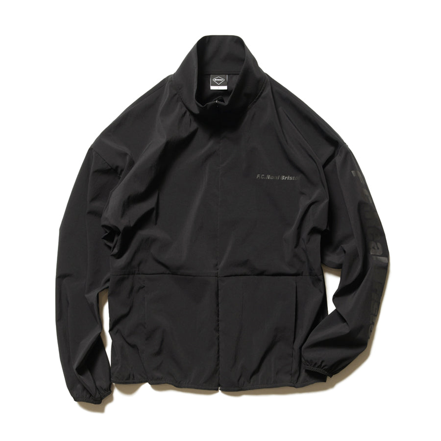 Stand Collar Blouson - INVINCIBLE