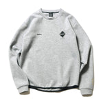 Sweat Crew Neck Top