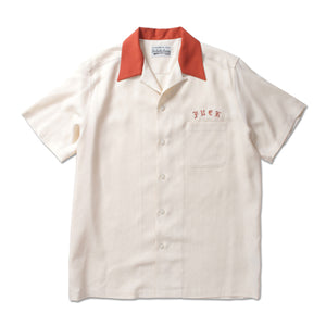 Two-Tone 50's Shirt ( Type-2 )