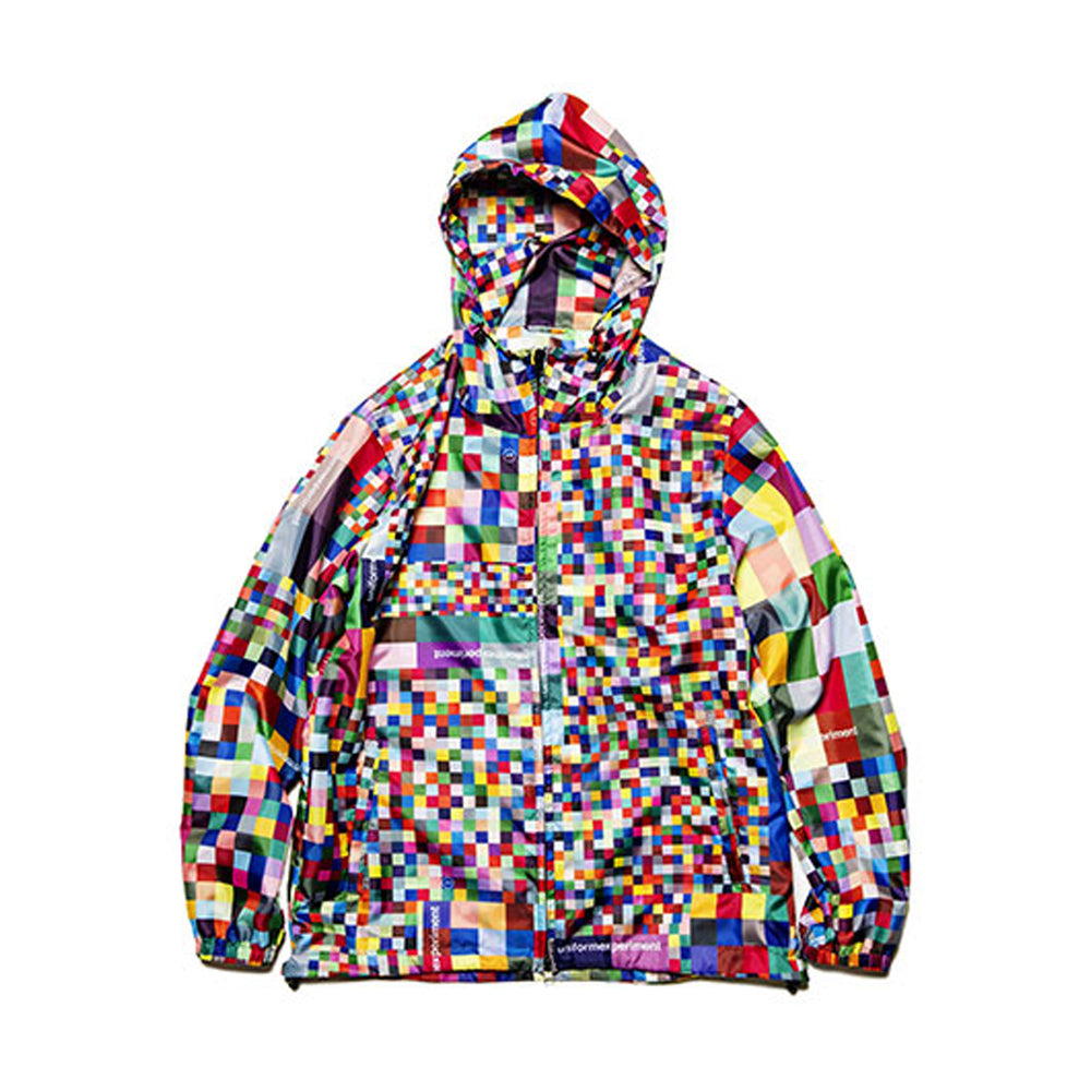 Colorchart Light Weight Blouson - INVINCIBLE