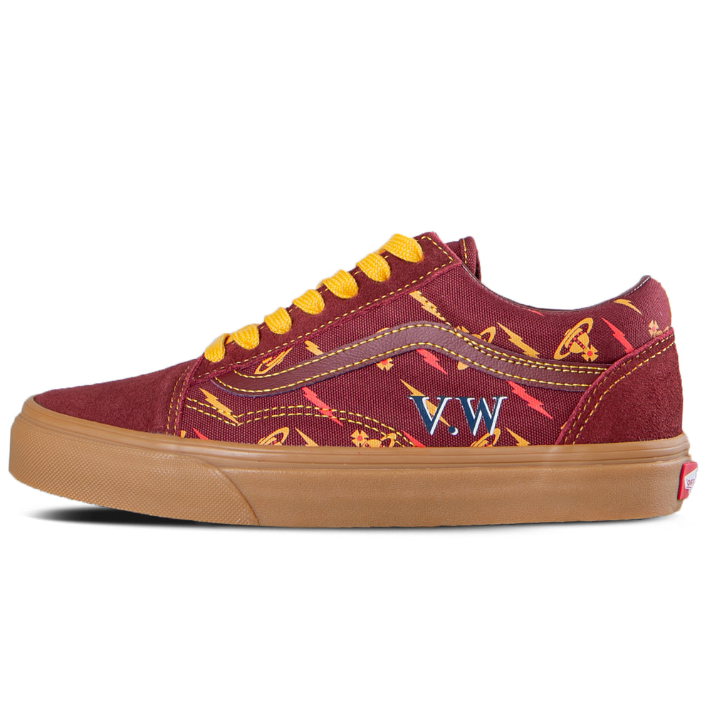 UA OLD SKOOL x Vivienne Westwood - INVINCIBLE