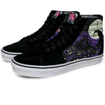 UA Sk8-Hi x Nightmare Before Christmas