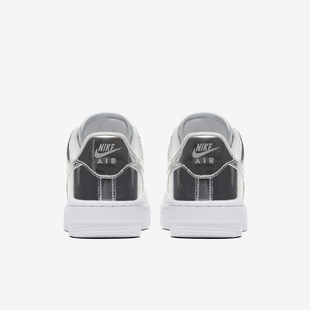 Load image into Gallery viewer, Women's Air Force 1 SP Silver - INVINCIBLE
