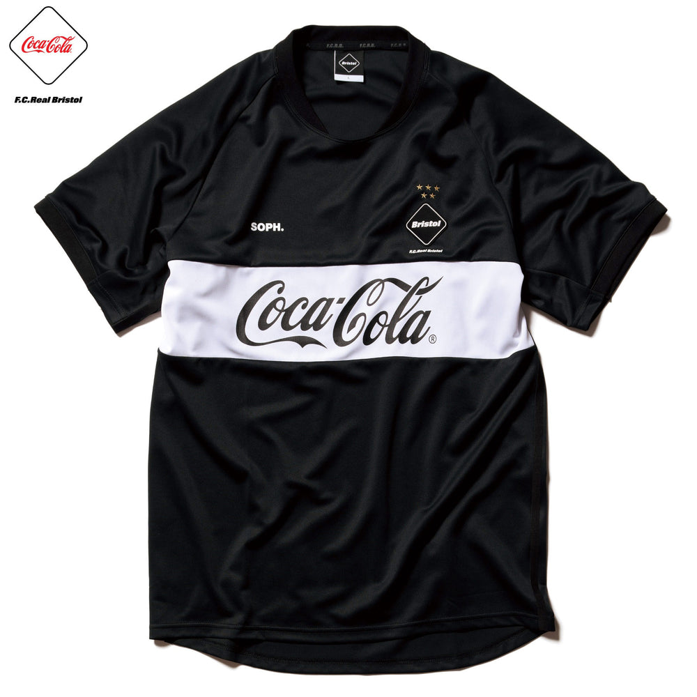Coca-Cola Game Shirt