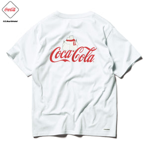 Load image into Gallery viewer, Coca-Cola Polar Bear Tee