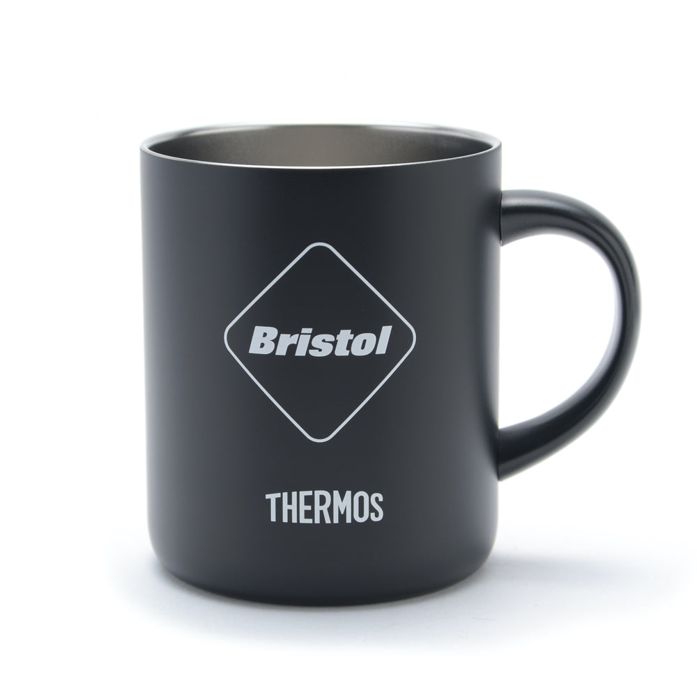 Load image into Gallery viewer, Thermos Emblem Mug