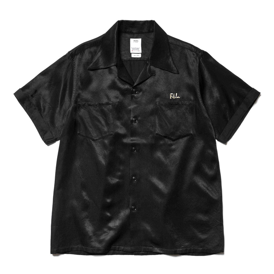 Irving Shirt S/S - INVINCIBLE
