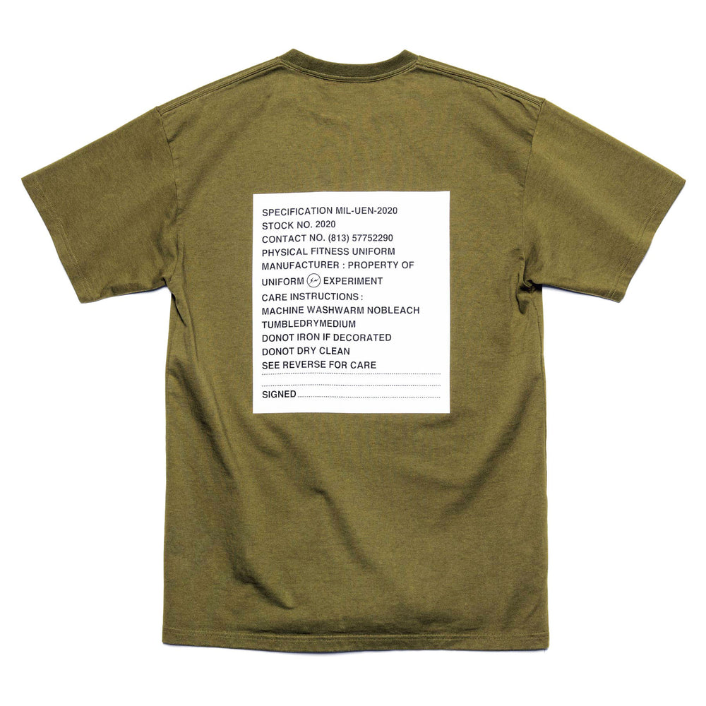Load image into Gallery viewer, Physical Fitness Tee