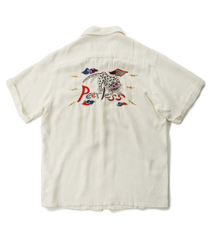 Load image into Gallery viewer, Irving Shirt S/S (SL Rayon) - INVINCIBLE