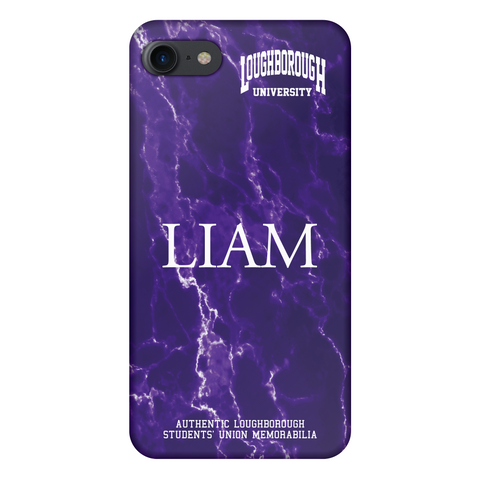 iPhone 6 & 6s Case Personalised