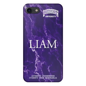 Iphone 7 Case Personalised
