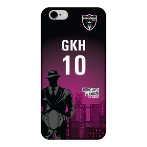 Godfathers iPhone 6-6s Case Personalised