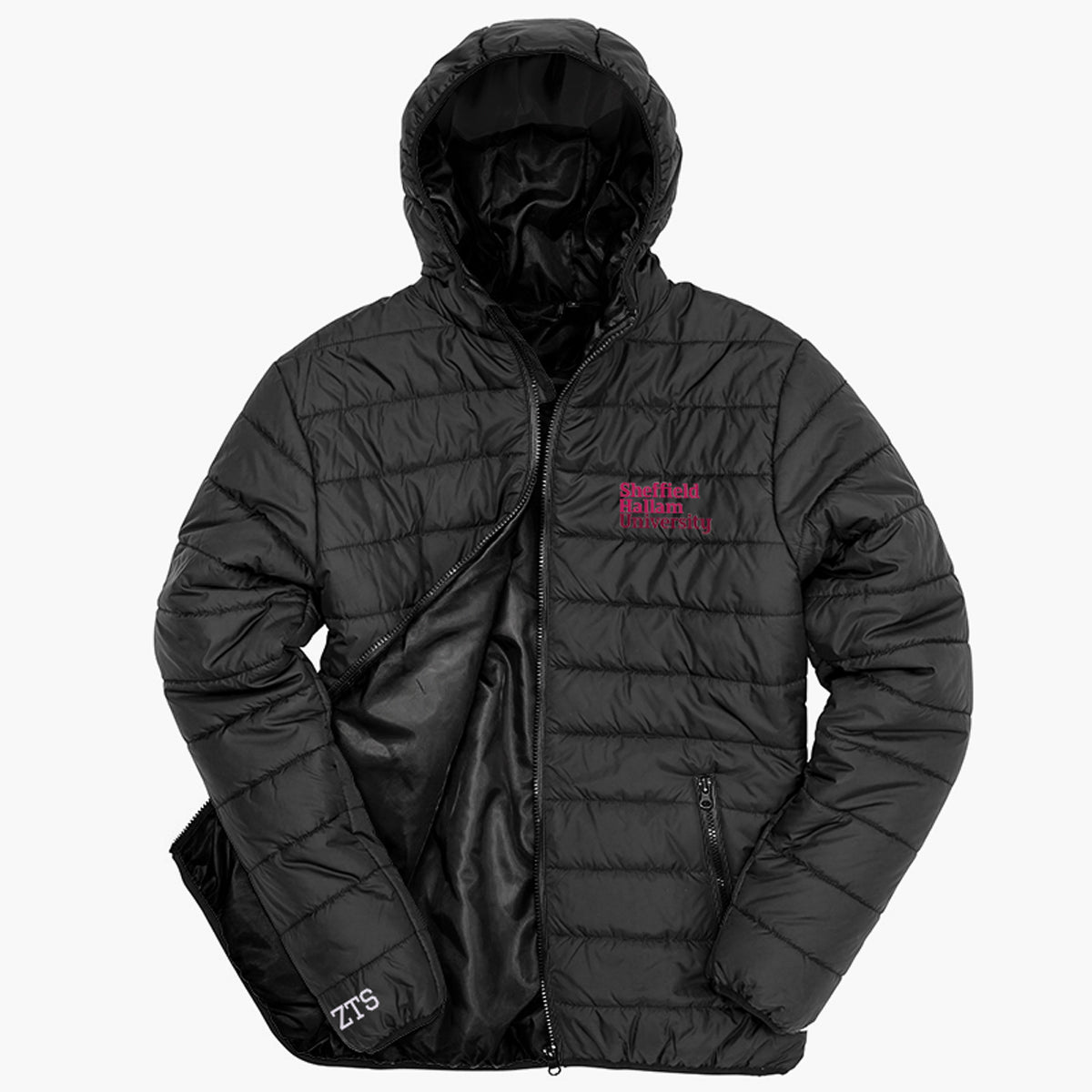 SHU Padded Jacket