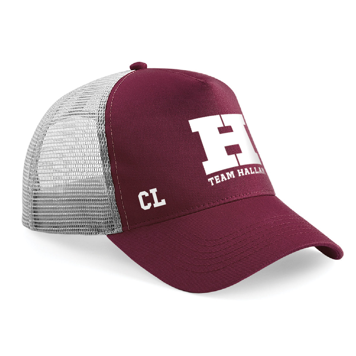 Personalised Trucker Cap