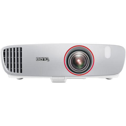 Image of BenQ HT2150ST DLP Short Throw Home Theater Projector