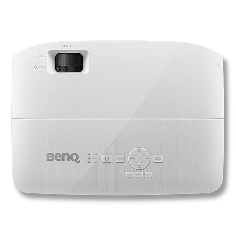 BenQ MW526AE WXGA Eco-Friendly Portable Projector