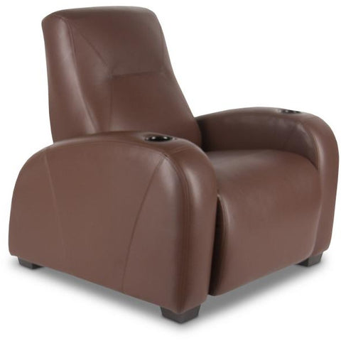 Image of Signature series Lounger Style Luxurious recliner st. tropez home Theatre Seating