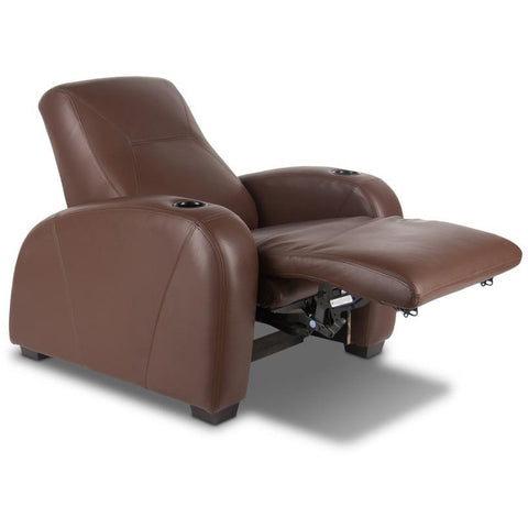 Signature series Lounger Style Luxurious recliner st. tropez home Theatre Seating
