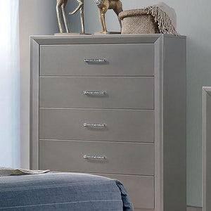 Abbot Contemporary Chest