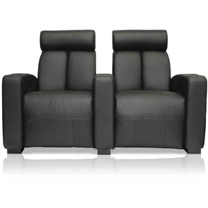 Premium series ambassador lounger Style Luxurious motorized Leather recliner home Theater Seating