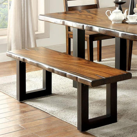 Ava Transitional bench