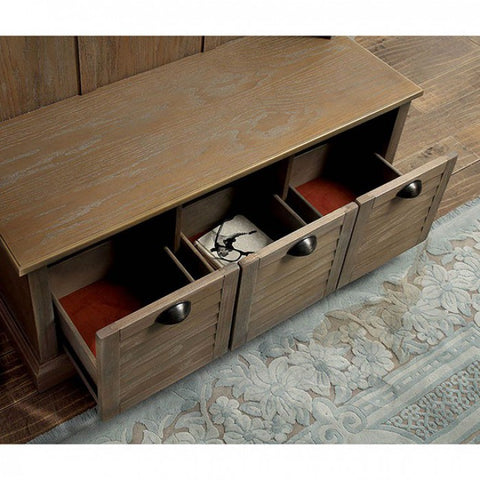Image of Wineglow Hallway Cabinet
