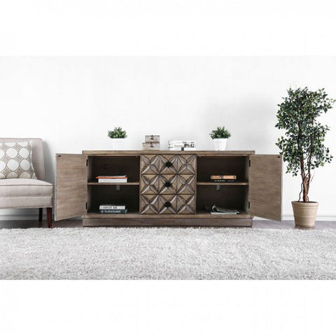 Image of Markos II TV Stand