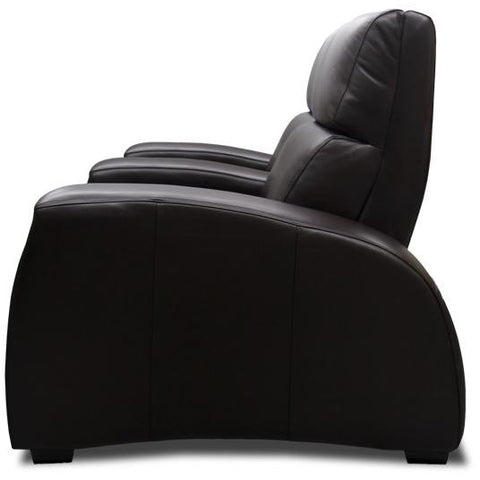 Corsica Home Theater Seating by Bass Industries