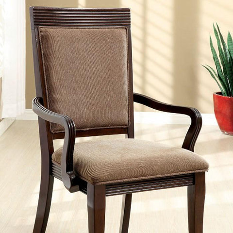 Evelyn Transitional chair