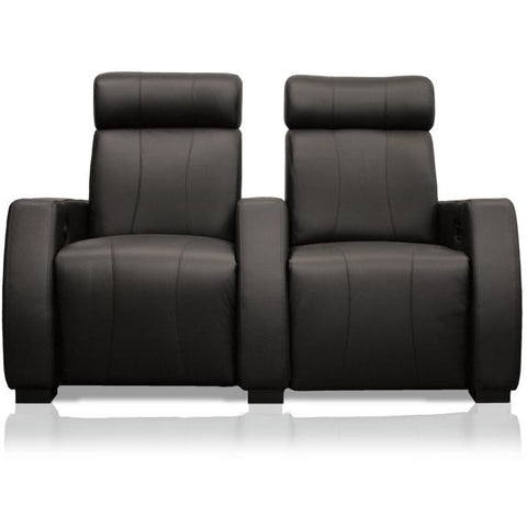 Premium series executive lounger Style Luxurious Leather motorized recliner home Theater Seating
