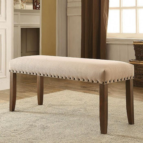 Felicia Transitional Bench
