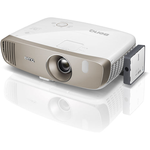 BenQ HT3050 Home Theater Projector with Rec. 709 Cinematic Colors