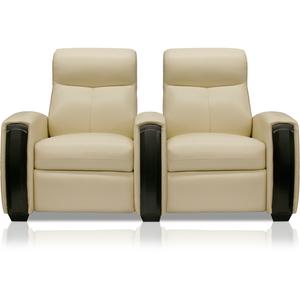 Signature series Lounger Style Luxurious recliner Monaco home Theatre Seating