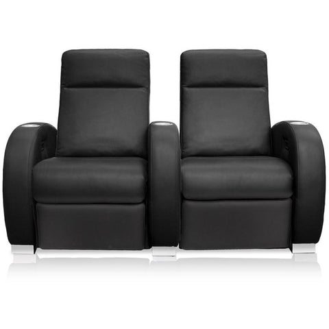Premium series olympia lounger Style Luxurious Leather manual recliner home Theater Seating