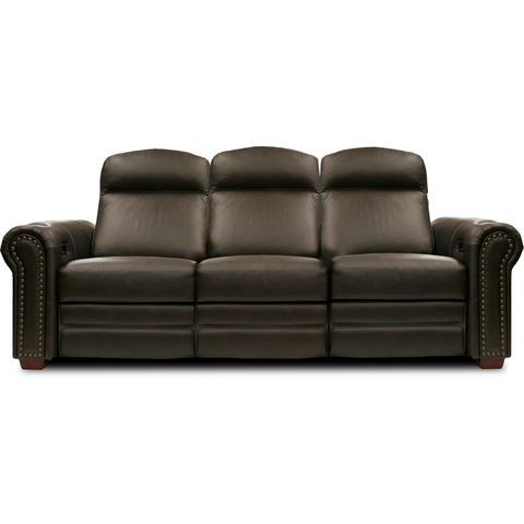 Signature series Lounger Style Luxurious recliner palermo home Theatre Seating