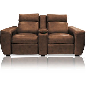 Signature series Lounger Style Luxurious recliner Paris home Theatre Seating