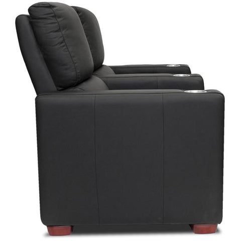 Premium series penthouse lounger Style Luxurious Leather manual recliner home Theater Seating