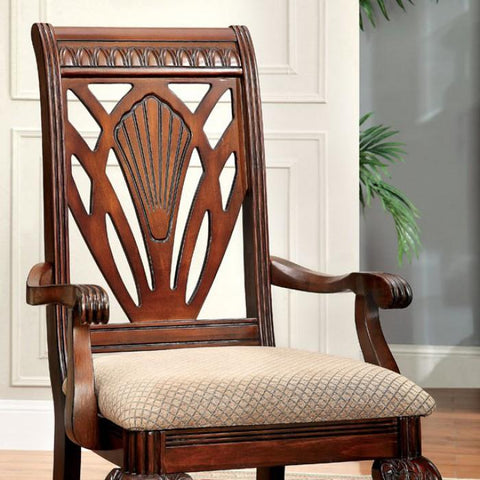 Pete Traditional Arm Chair