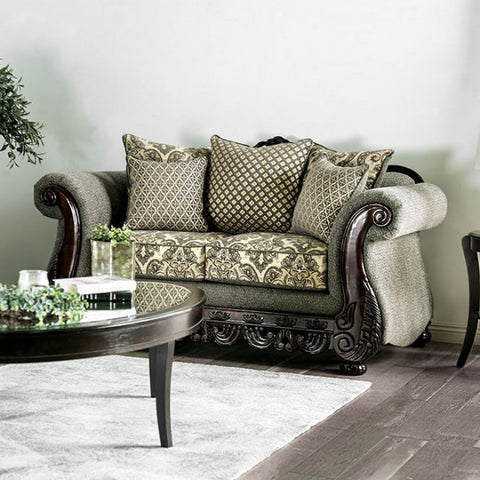 Image of Justina Love Seat