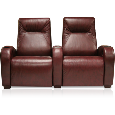 Image of Signature Series 2 seat Loveseat Home Theater Seating