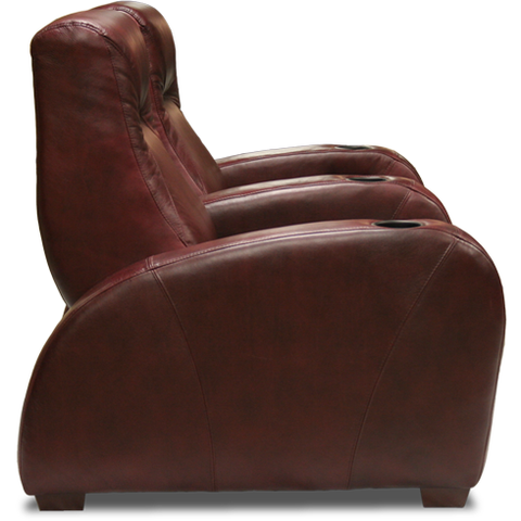signature series single chair home theatre seating