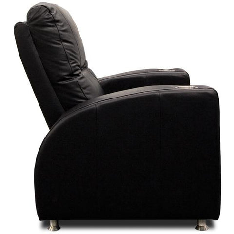 Premium series tristar lounger Style Luxurious Leather manual recliner home Theater Seating
