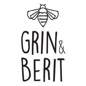 Grin and Berit