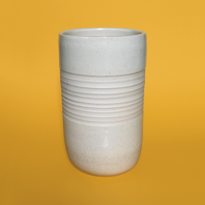 Textured Large Vase A
