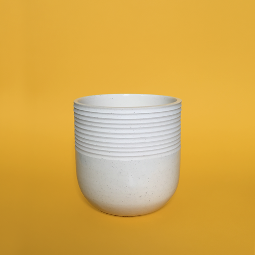 Textured Small Vase A