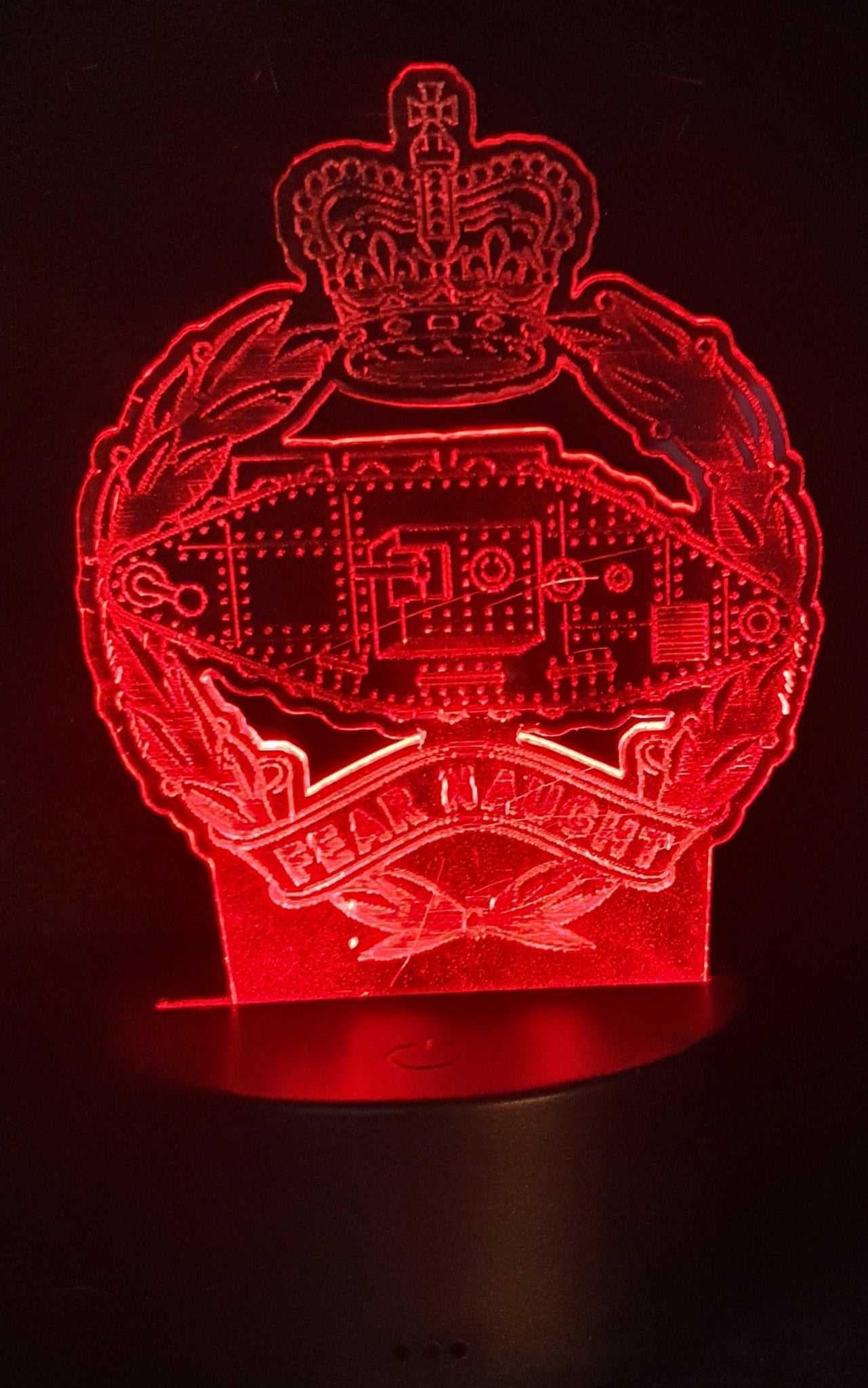 Night Light Military